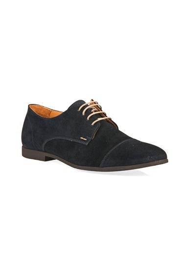 Alba Ayakkabı Lacivert